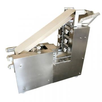 Reliable and Easy Installed Mexico Tapioca Chips Machinery for Sale