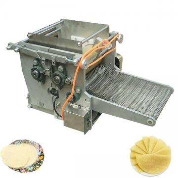 Abrabic Bread /Pita Bread Production Line