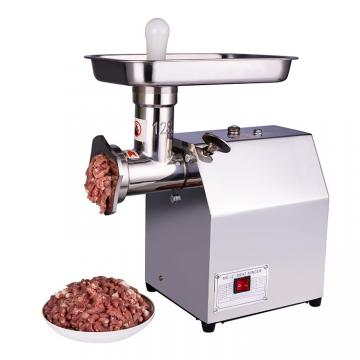 Industrial Food Processor Commercial Mincing Electric High Capacity Price Meat Grinder