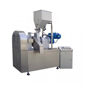 High Quality Full Automatic Ce Certificat China Kurkure Making Machine