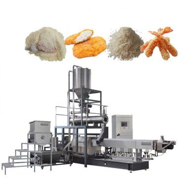 2019hot Sale Bread Crumb Food Machine