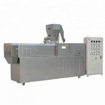 High Effitive Factory Produce Bread Crumb Making Machine