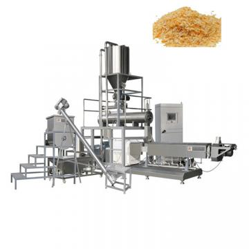 Puffed Extruded Bread Crumb Making Machine