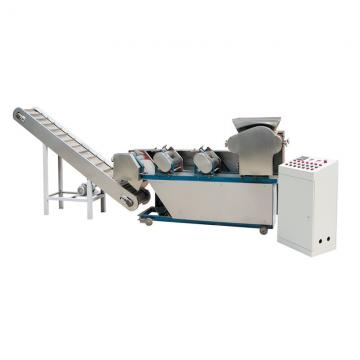 Stable Working Noodles Making Machine Pizza Dough Extruding Machine