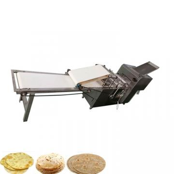 Tortilla Chip Making Machine