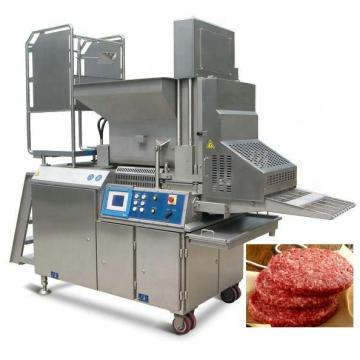 Automated Hamburger Maker Beef Burger Patty Forming Machine