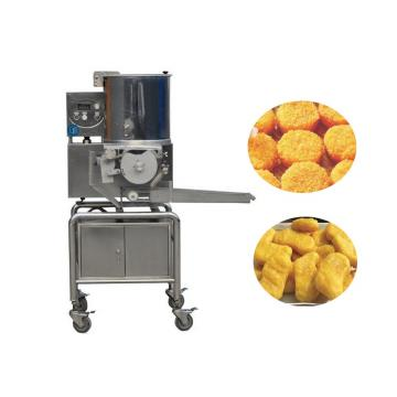 Commercial Hamburger Press Burger Patty Maker Machine