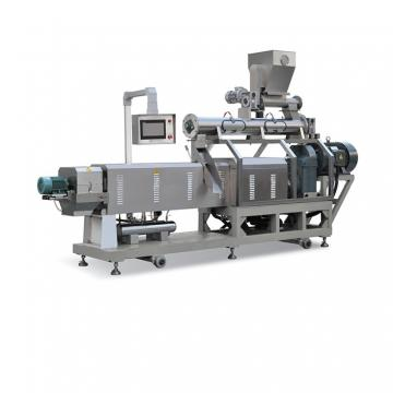 Chew Food Extruder Machine Chew Dog Feed Making Machine