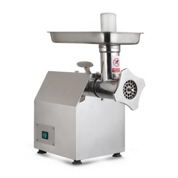 Industrial Commercial Meat Grinder Electric