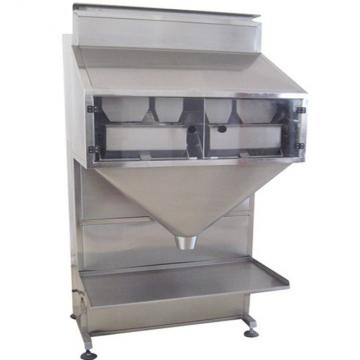 Hot Sale Korean Chili Sauce Chili Paste Quantitative Packaging Machine