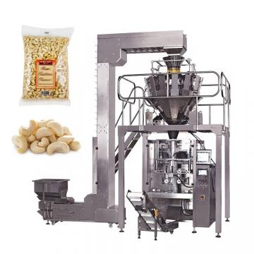 Automatic Noodles Weighing Packing Machine with Eight Weighers (Manufacturer)