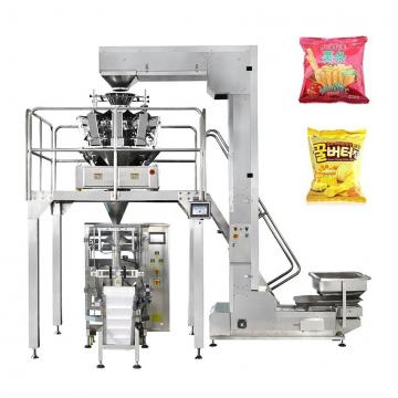 Potato Chips Snack Packing Machine Mushroom Packing Machine Chips Packing Machinery Automatic Packaging Machine Food Packing Machine Blister Packaging Machine