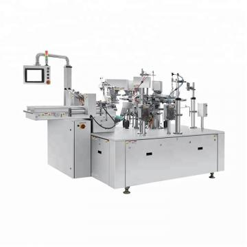 Corn Starch Making Packing Machine Quantitative Automatic Starch Packaging Processing Line