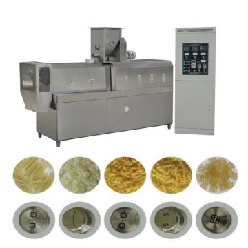 Snacks University Twin Screw Lab Extruder