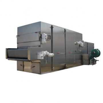 high-efficience dryer machine for Agricultural Byproduct /conveyor mesh belt dryer