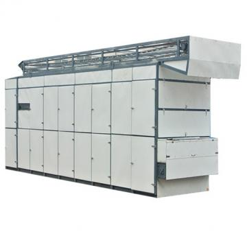 Continuous Conveyor Belt Pet Food Dryers