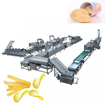 Automatic 10 heads weigher packing machine for potato chips chips packing machine