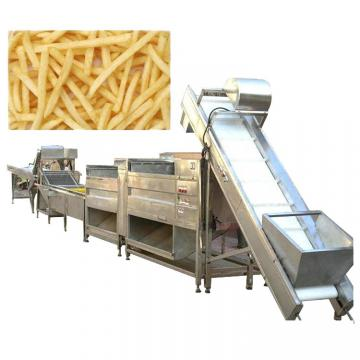 small industrial automatic potato chips cutting maker equipment potato chips making machine price