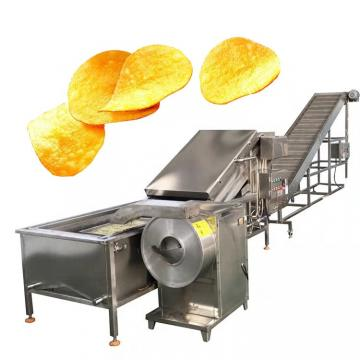 Full Automatic Potato Chips Packing Machine Price with 10 heads weigher