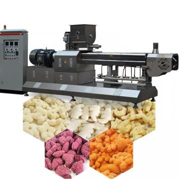 Long sevice life mochi ice cream making machine production line for food company