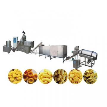 Production Food Line Fish Feed Extruder Equipment Flying Fish Feed Production Machine Mini Fish Food Extruder Producing Line Floating Food Manufacture Equipment