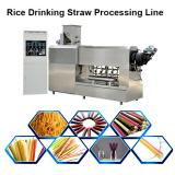 Food Grade Biodegradable Online Cutting Food Paper Drinking Straw Making Machine