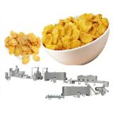 Factory Supply Breakfast Cereal Corn Flakes Making Machine